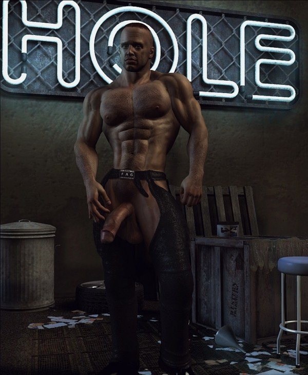 gay adult naked men