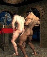 danny fenton gay