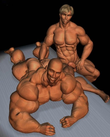 from Briar european boys gay art 3 d