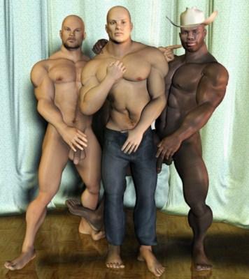 iowa closet gay country clint
