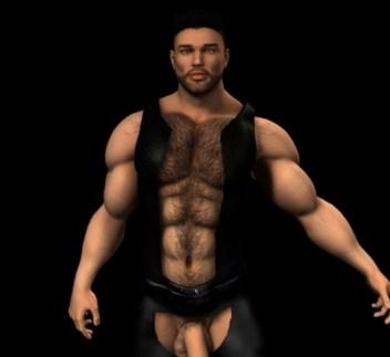 big gay male dick