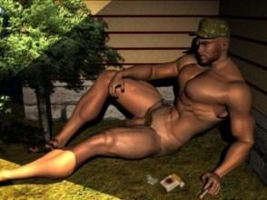 amateur gay gangbang video