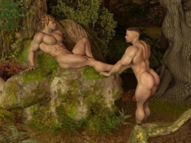 gay interracial irc rooms