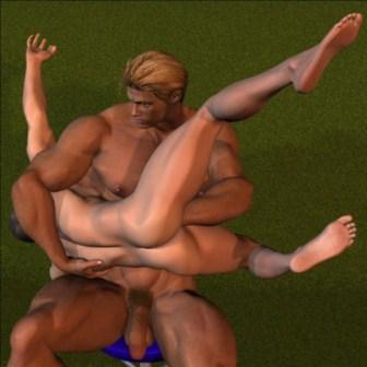 huge cock in my gay ass