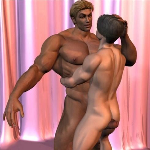 dating a gay russian man