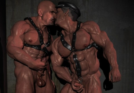 Gay texmassage san antonio muscle