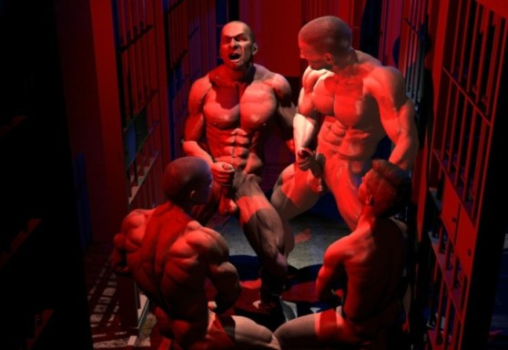 Gay sm dungeon