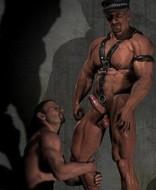 gay fettish porn