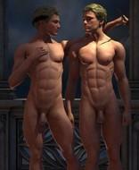 gay porno men