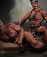 griego gay
