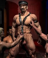 submissive males amateur gay
