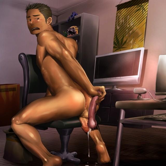 gay aden